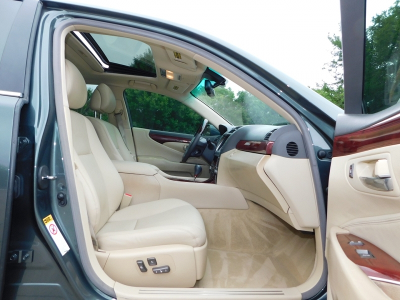 Lexus LS 460 2007 price $13,991