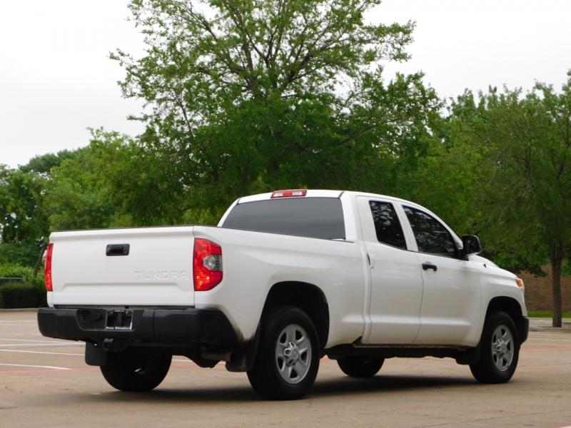 Toyota Tundra 2WD Truck 2016 price $16,790