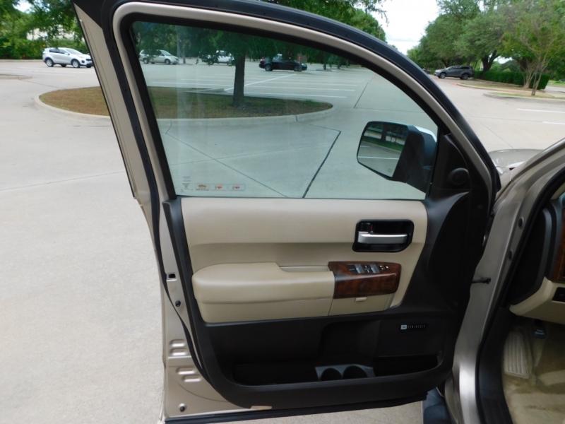 Toyota Sequoia 2008 price $13,690