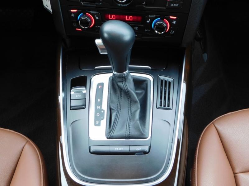 Audi Q5 2012 price $13,991