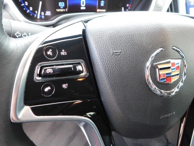 Cadillac SRX 2016 price $14,990