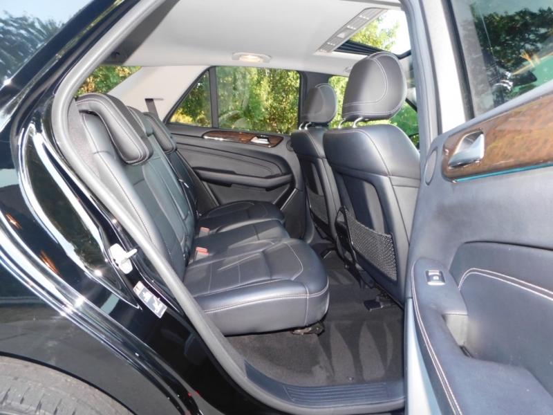 Mercedes-Benz M-Class 2013 price $16,490