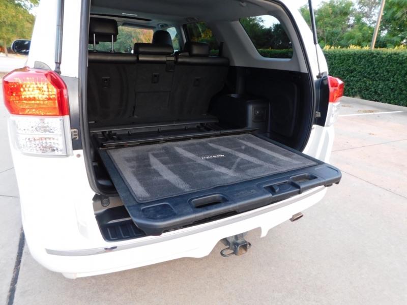 Toyota 4Runner 2010 price $17,490