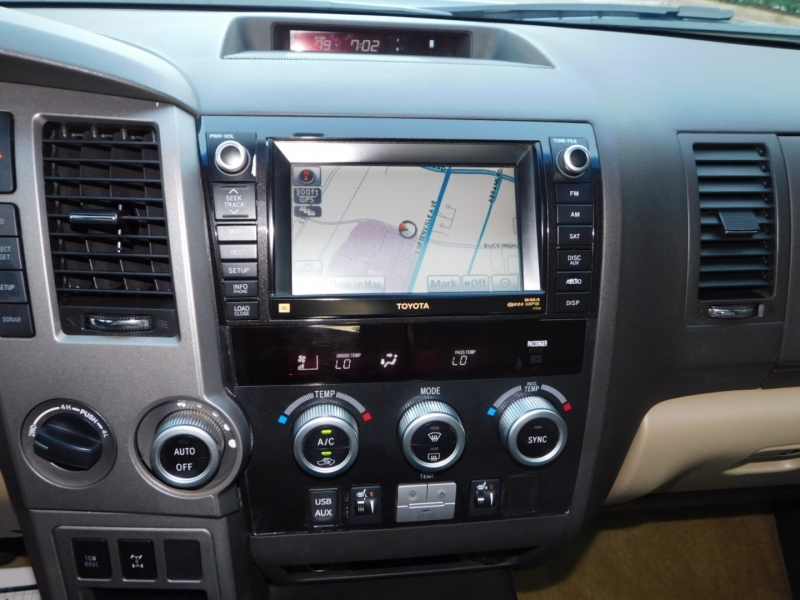 Toyota Sequoia 2010 price $14,990