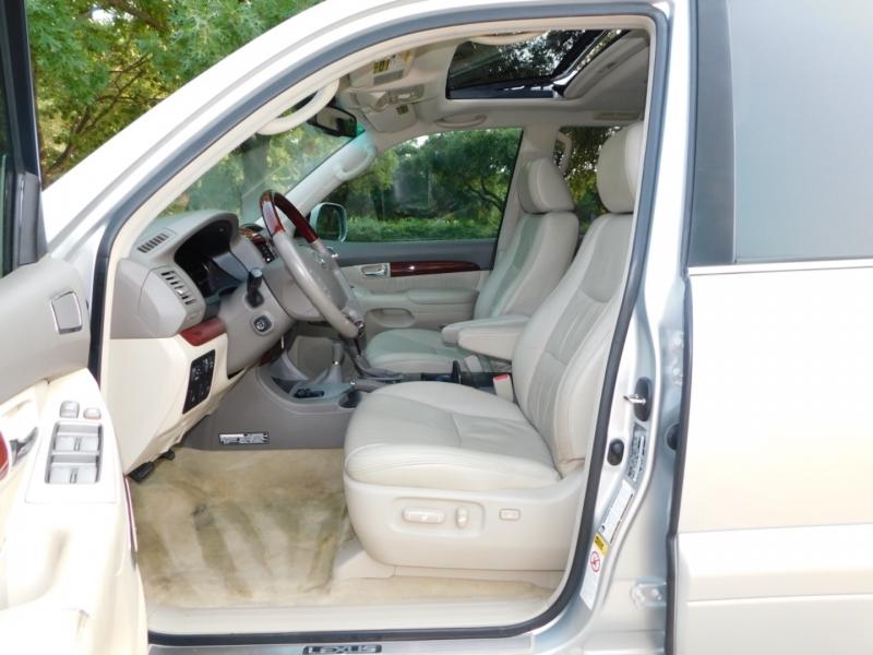 Lexus GX 470 2009 price $14,490