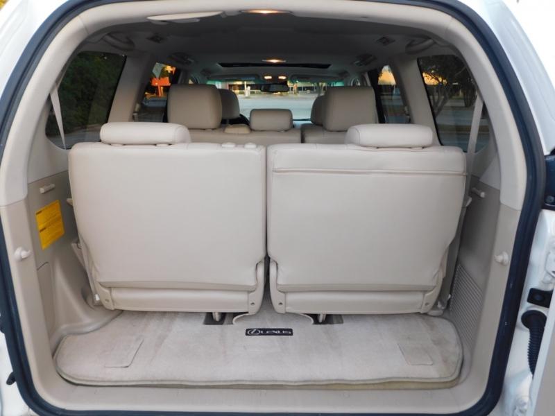 Lexus GX 470 2009 price $18,990