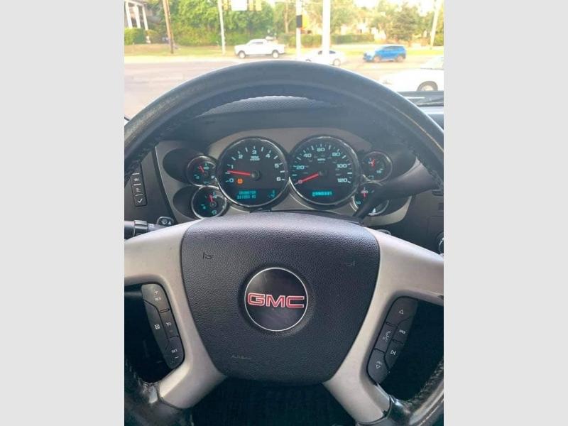 GMC Sierra 1500 2009 price $10,500