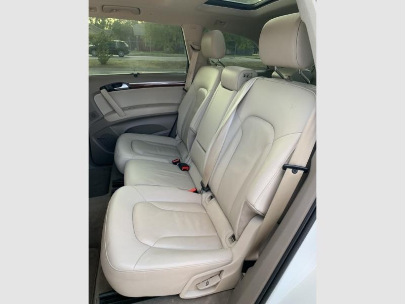 Audi Q7 2009 price $10,999