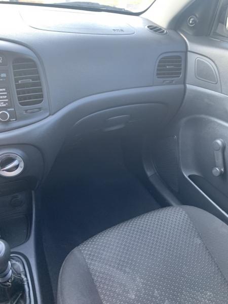 Hyundai Accent 2008 price $4,900