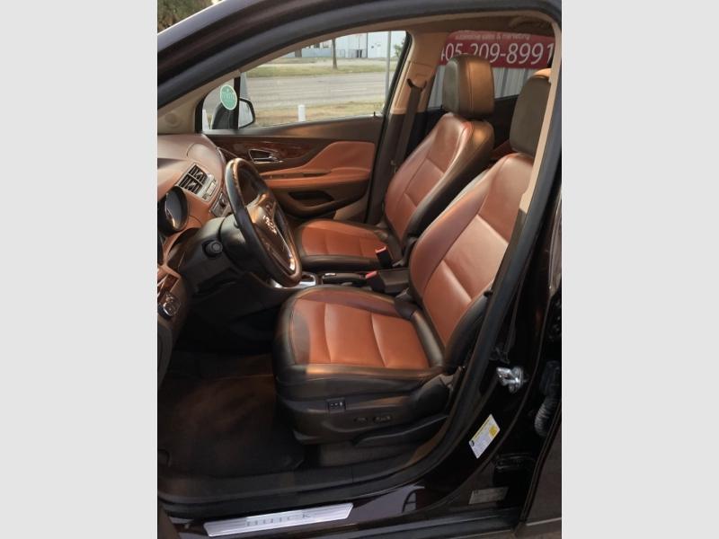Buick Encore 2013 price $11,900