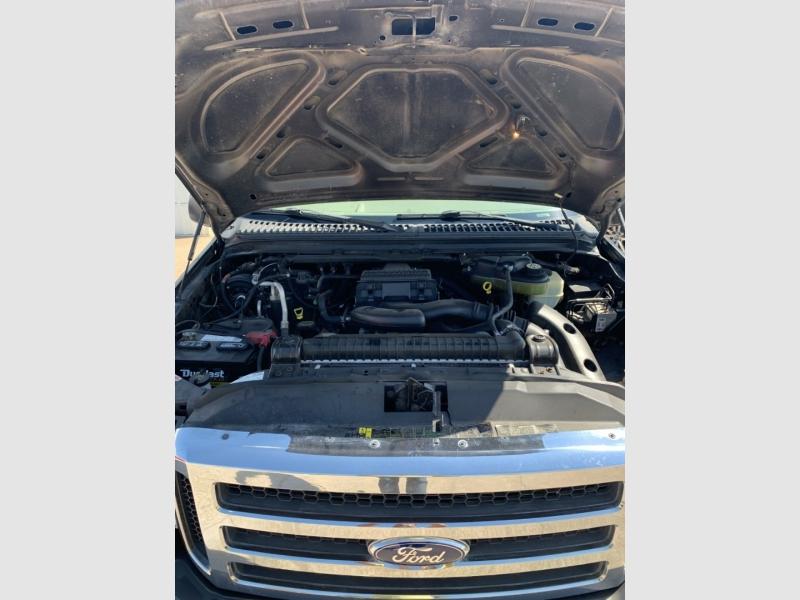 Ford Super Duty F-250 2005 price $7,100