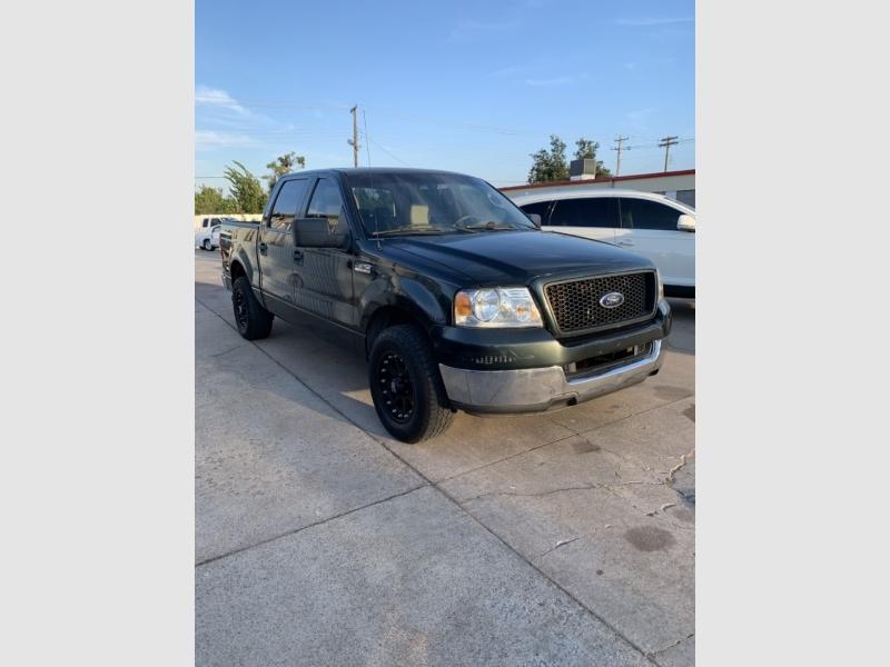 Ford F-150 2005 price $7,600 Cash