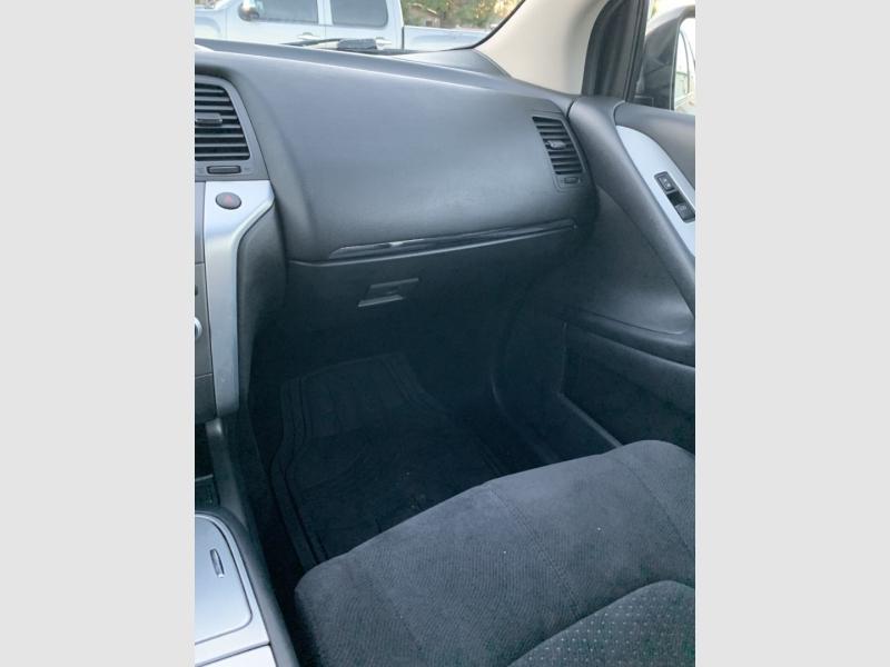 Nissan Murano 2011 price $8,900