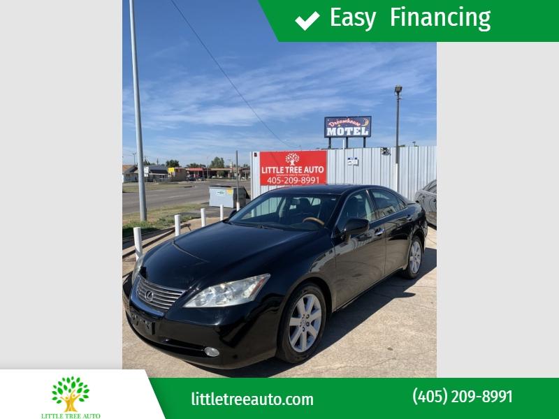 Lexus ES 350 2007 price $10,600