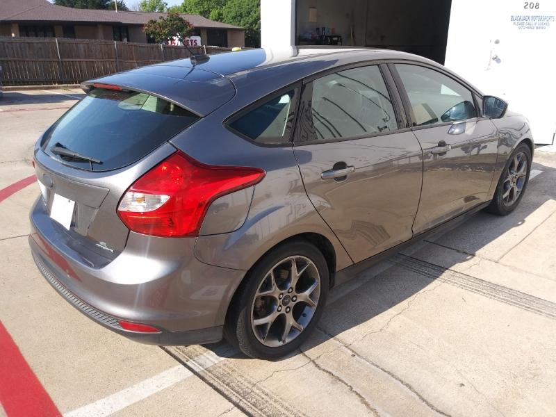 Ford Focus 2014 price $5,299