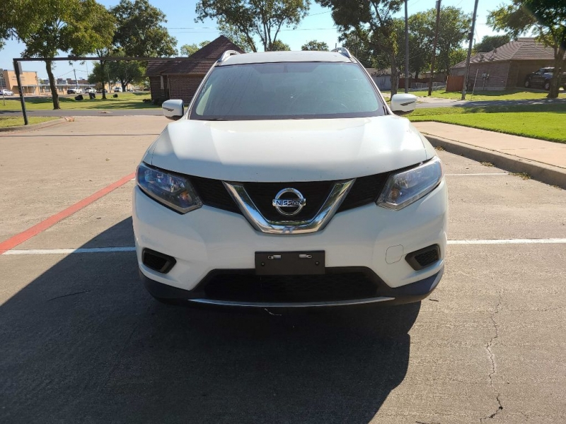 NISSAN ROGUE 2016 price $11,800