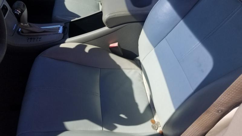 Chevrolet Malibu 2010 price $4,599