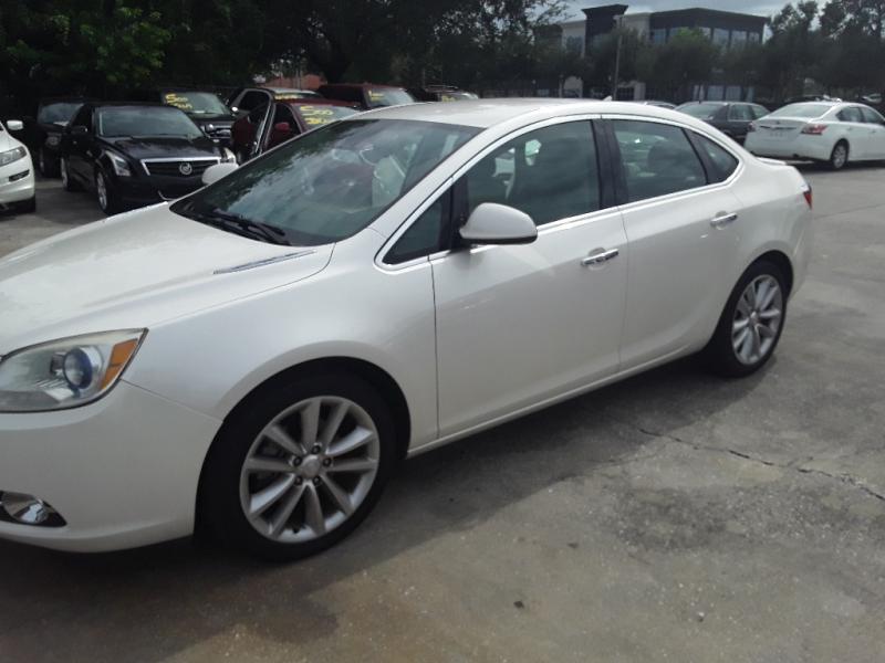 Buick Verano 2014 price $8,999