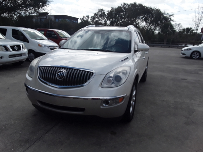 Buick Enclave 2012 price $6,999