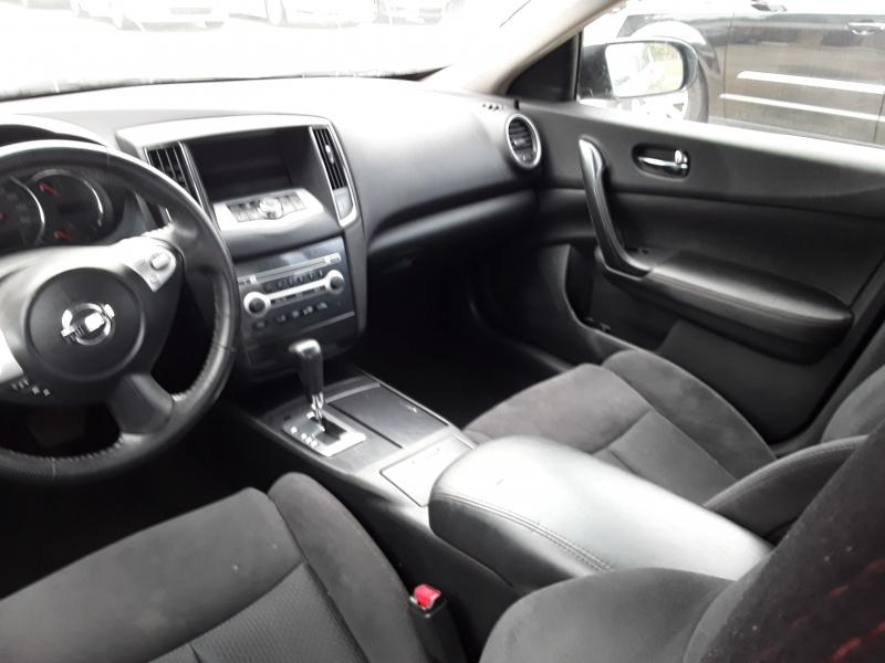 Nissan Maxima 2014 price $9,999