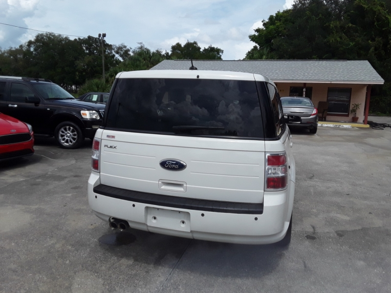 Ford Flex 2012 price $8,999