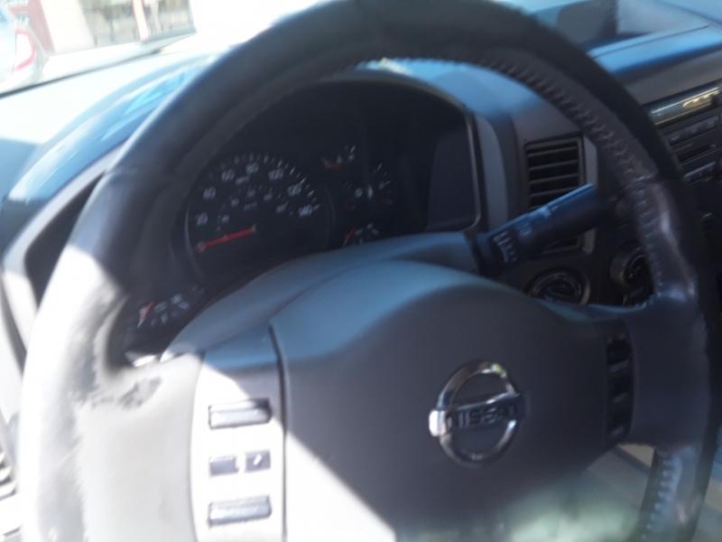Nissan Titan 2006 price $8,999