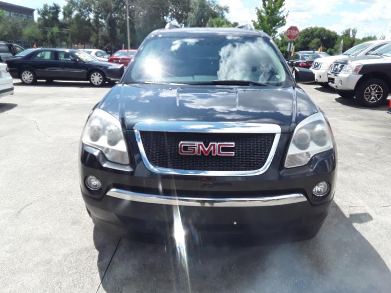 GMC Acadia 2012 price $4,999