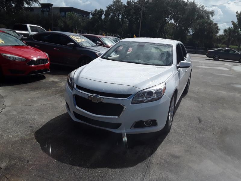 Chevrolet Malibu 2015 price $8,999