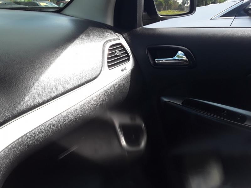 Dodge Journey 2016 price $8,999