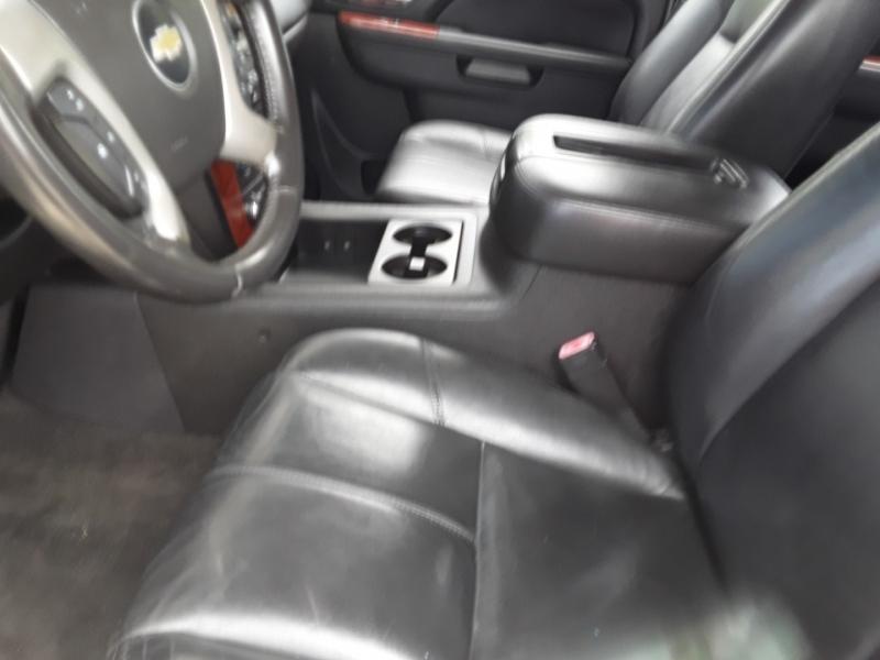 Chevrolet Suburban 2013 price $12,500