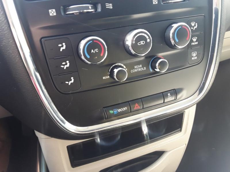 Dodge Grand Caravan 2017 price $11,999