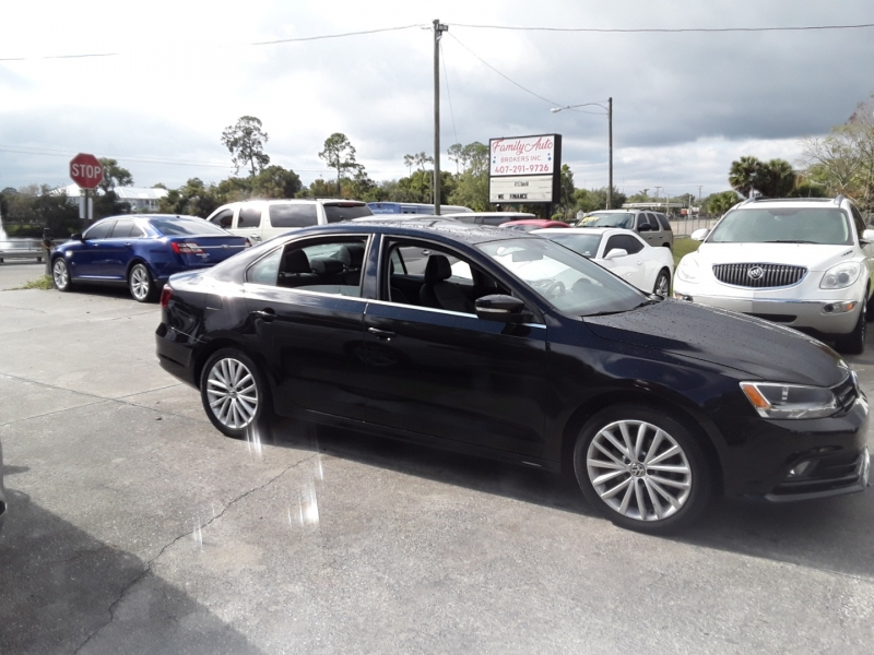 Volkswagen Jetta Sedan 2016 price $9,999