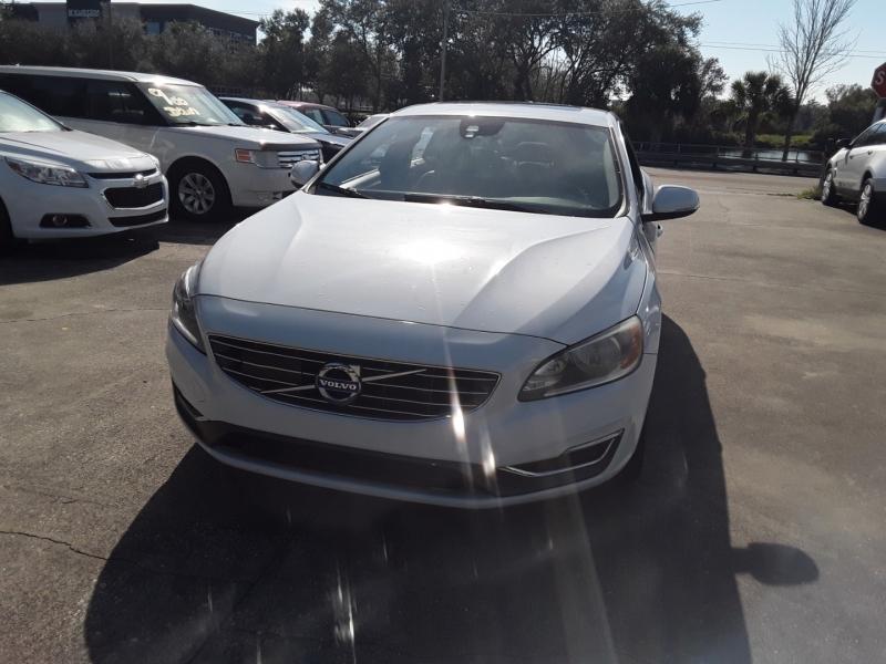 Volvo S60 2017 price $11,999