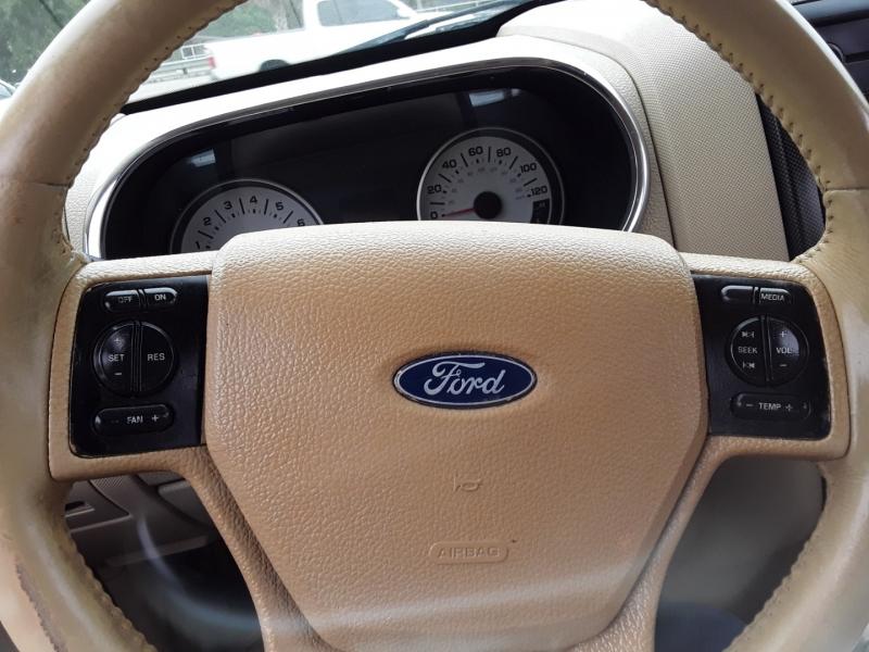 Ford Explorer Sport Trac 2007 price $7,999