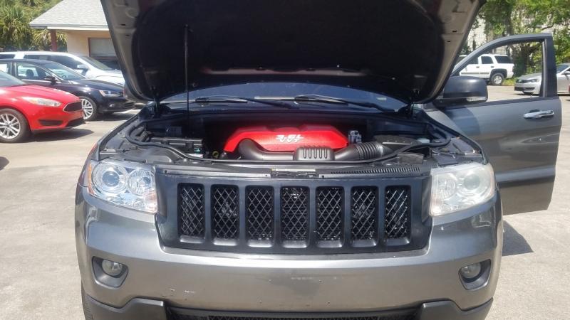 Jeep Grand Cherokee 2012 price $7,999