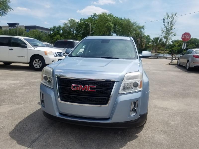 GMC Terrain 2014 price $9,999