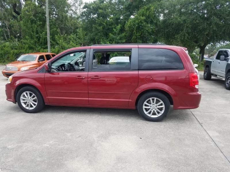 Dodge Grand Caravan 2014 price $9,999