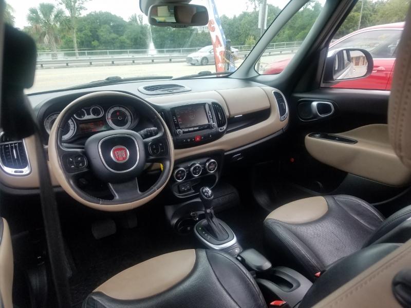 Fiat 500L 2014 price $9,700
