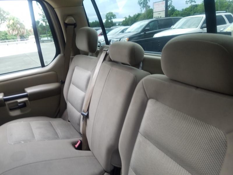 Ford Explorer Sport Trac 2005 price $4,999 Cash