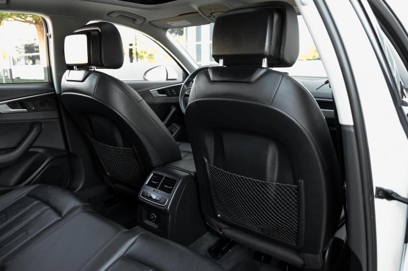 Audi A4 2018 price $23,990