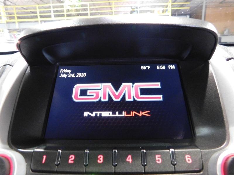 GMC Terrain 2016 price $13,990