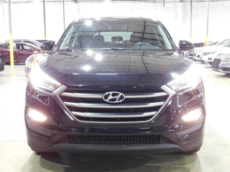 Hyundai Tucson 2016 price $13,990