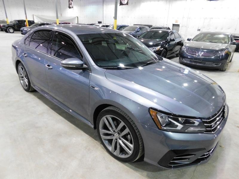 Volkswagen Passat 2018 price $15,500