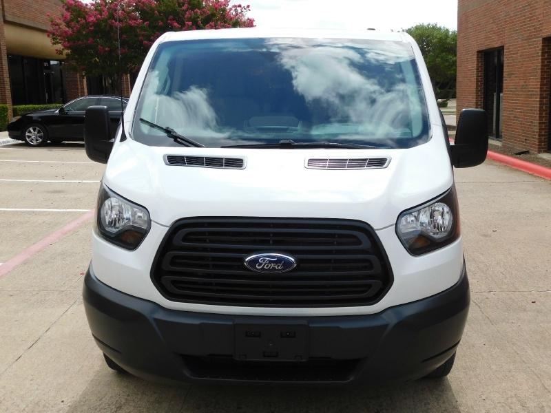 Ford Transit Passenger Wagon 2018 price $19,990