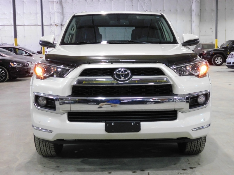 Toyota 4Runner 2018 price $38,490