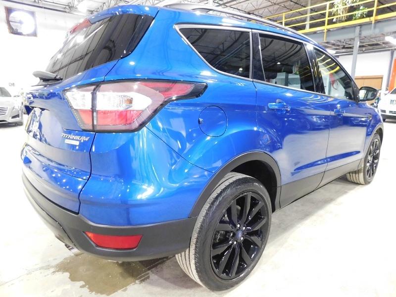 Ford Escape 2017 price $18,490