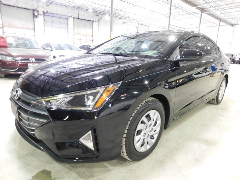 Hyundai Elantra 2020 price $15,990