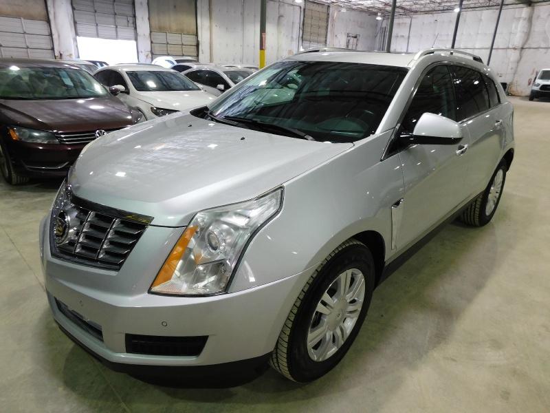 Cadillac SRX 2013 price $14,490