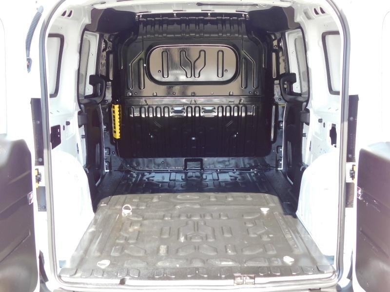 RAM ProMaster City Cargo Van 2016 price $13,490