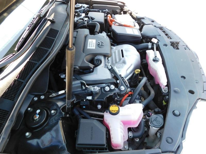 Toyota Camry Hybrid 2016 price $14,990